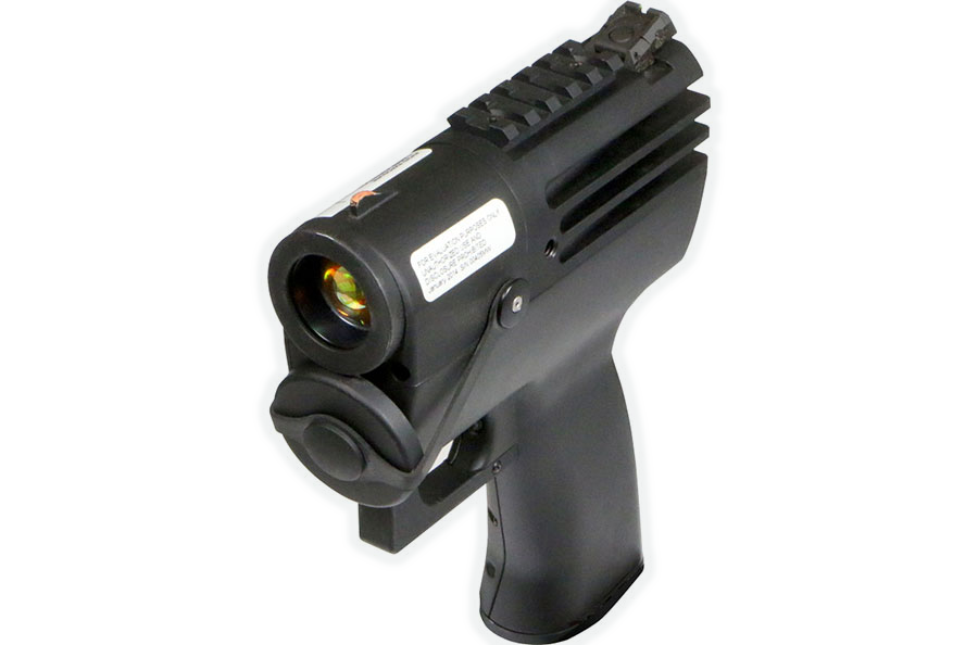 Handheld Thermal Marker (HTM)