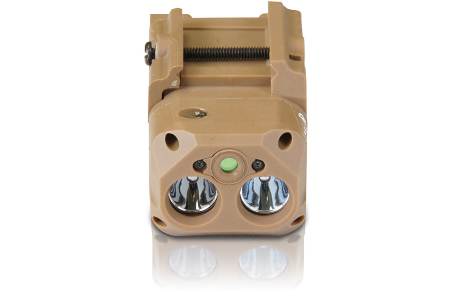 Pistol Enhancer (LMD-PE-IR-1)