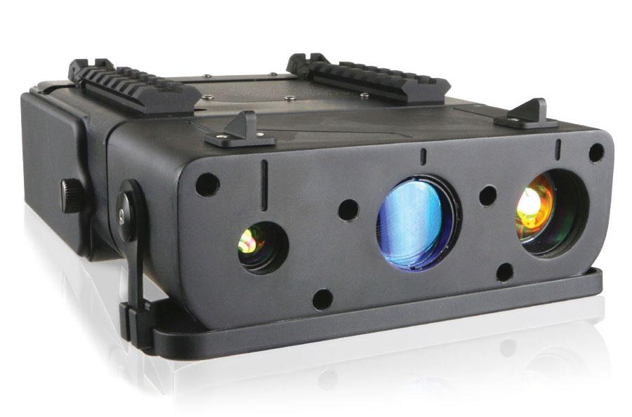 Multispectral Handheld Marker (MHM)