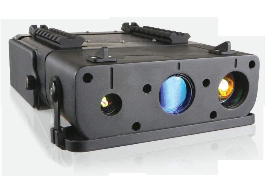 Multispectral Handheld Marker
