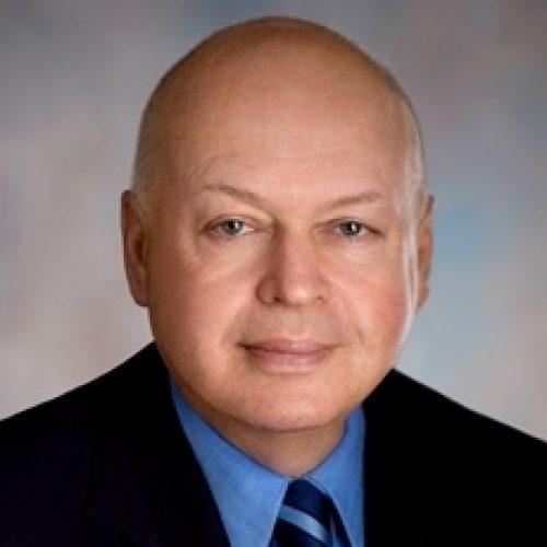 Stephen C. McCluski