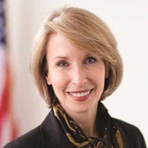 Susan Houde-Walter, Ph.D.